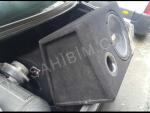 Jbl bass 1000watt subwofer