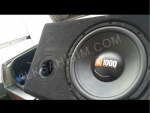 Jbl bass 1000watt subwofer