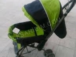 Sıfır Bebek Arabaları, Bebek Pusetleri Ve Taşıma Eşyaları