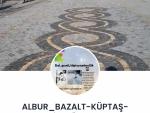 Er-ni Bazalt küptaş Diyarbakır Ergani